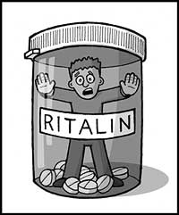 kid in pill bottle ritalin1