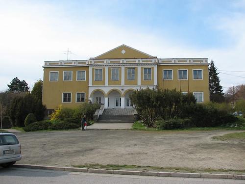 Kultúrny dom Ľudovíta Štúra, Modra
