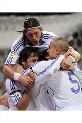 Real Madrid 3 - 1 Sevilla ..    (  ) Tags: realmadrid