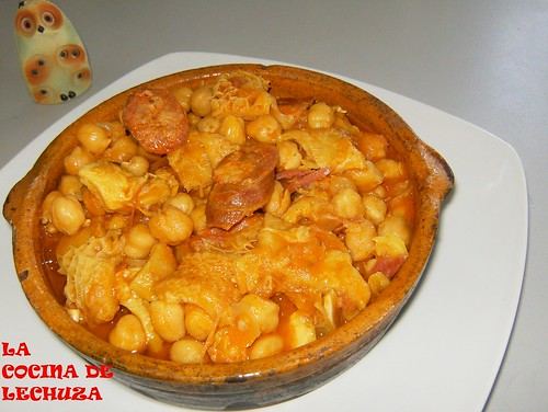La Cocina De Lechuza Recetas De Cocina Con Fotos Paso A Paso