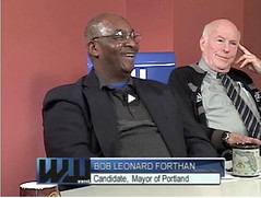 WW endorsement - Bob Leonard Forthan