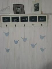 Tilda birds