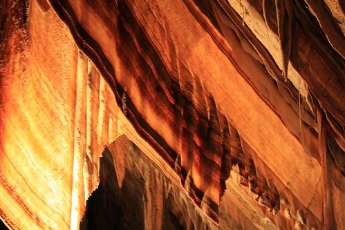 Gunns Plains Caves