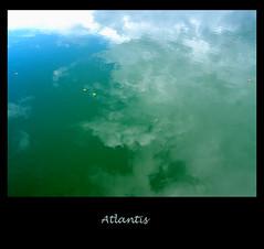 Atlantis (ilsebatten) Tags: clouds river lifeasiseeit imagepoetry masterphotos brillianteyejewel theperfectphotographer