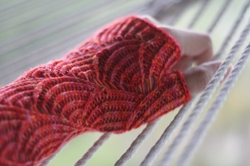 nereid mitts (by mintyfreshflavor)