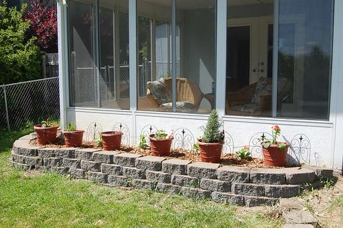 Garden of Pots 03