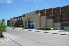Kohl's - Weatherford TX (Country Squire) Tags: texas tx kohls weatherford