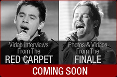 American Idol Finale - Coming Soon