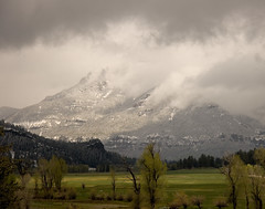 Bootjack Ranch in the Spring (007 Photo Guy) Tags: white green weather dark fun interestingness spring interesting colorado screensaver quality great free best stuff drama pagosasprings bootjack bootjackranch