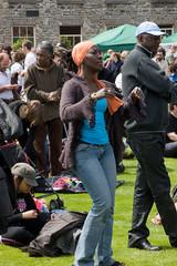 Africa Day 2008 - Dublin Castle