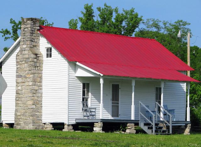 Hartsville Living History Museum