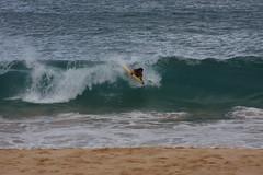 Boggie boarding 2 (x376) Tags: hawaii surf makena boggie
