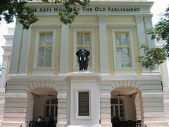The Arts House at The Old Parliament (PicturesSG) Tags: old house singapore arts snap nlb commercialbuildings architectureandlandscape singaporepictures buildingtypes 72dpijpegonly