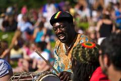 The Drummer (Moayad Hassan) Tags: uk face festival birmingham university vale moayadhassan muayadhussain