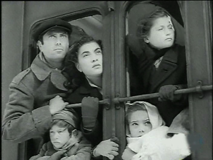 IL CAMMINO DELLA SPERANZA – PIETRO GERMI (1950)   NonSoloProust