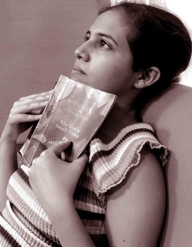 Shhh, I'm Reading