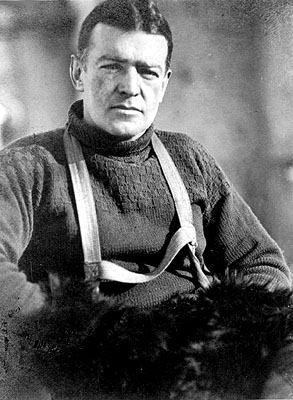 Shackleton Sweater