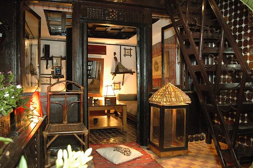 boutique hotel marrakech,cool riad by black zitoun:riad dar najat!in the heart of marrakech's medina five minutes walk from jemaa el fna