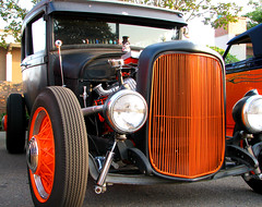 El Cajon Classic Car & Hot Rod Cruise 062508 -1