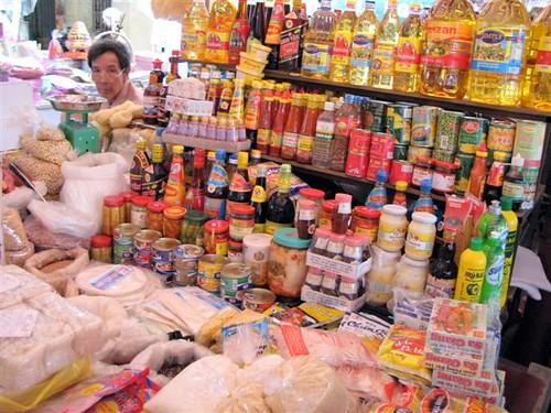 Vietnam's indispensable nuoc mam
