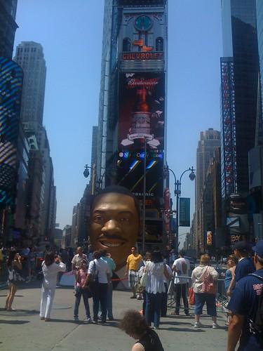 2633457529 759339e439 Meet Dave Promo   Times Square