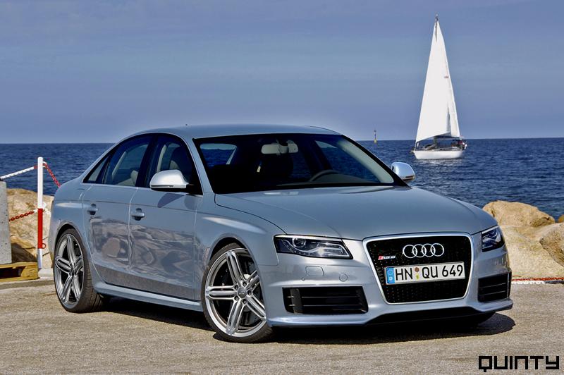 Ps Audi Rs4 Sedan
