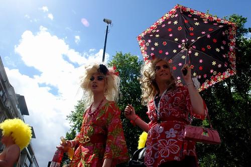 Under my umbrella-rihana