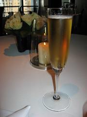 Per Se: French sparkling apple cider