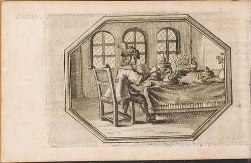 Frauenzimmer Gesprechspiele 1646 j
