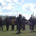 Capoeira au Pique-nique de l'Île Saint-Denis
