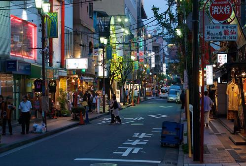 Yokohama Chinatown 04