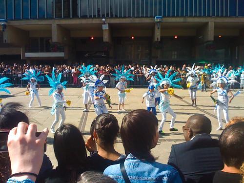 Derby Carnival