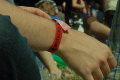 Weekend adult (symphonic knot) Tags: truck wristband hillfarm lastfm:event=536757