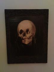 charles (ste.muzz) Tags: skull 1892 allisvanity stemuzz charlesallangilbert