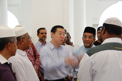 chief minister lim guan eng