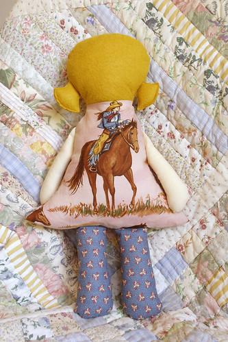 Rhiannon Cowgirl 2