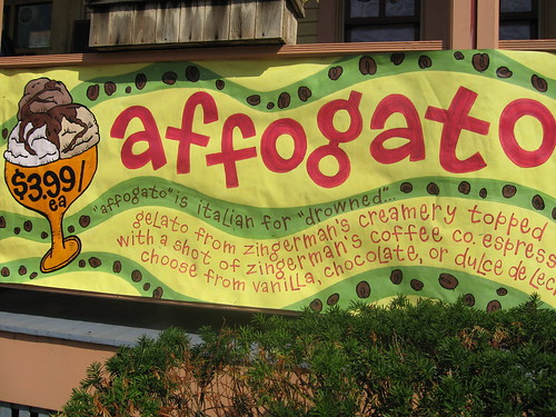 Zingermans Signs