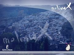 Molinux Adarga 4.0 - GDM Final