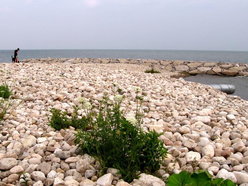 Lake of Ontario