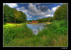 charlotte's valley (Mariusz Petelicki) Tags: poland polska hdr canonefs1022mm 3xp pomorze dolinacharlotty canon400d mariuszpetelicki charlottesvalley