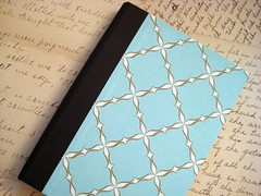 Jane Notebook (boundto) Tags: writing notebook book diary journal etsy boundbook boundto bookbindingteam