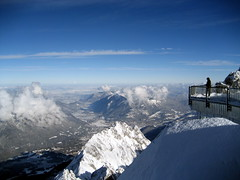 IMG_1630 (epsomd) Tags: germany zugspitze
