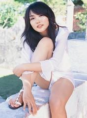 福留佑子 画像8
