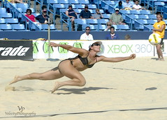 Fontana AVP Cincinnati (John Barrie Photography) Tags: beach sand volleyball fontana avp barbra harpo masonohio masonoh girlvolleyball provolleyball barbrafontana crocsopen oparah oparahwhinfrey johnbarrie johnbarriephotography velocityphotography