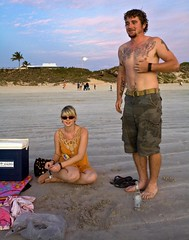Cable Beach Broome (C) 2008