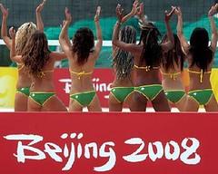 Sexy Beijing CHINA Olympics