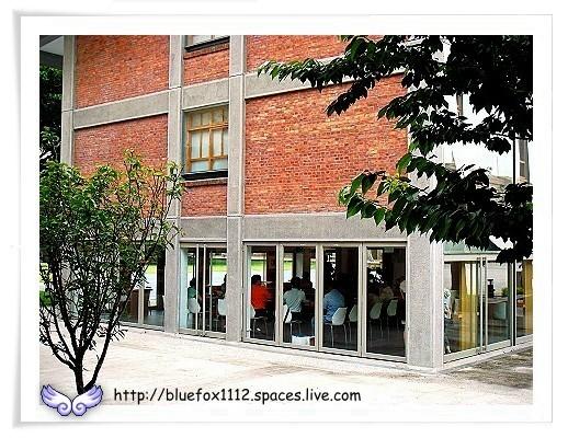 080821母校小旅行15_國立台灣藝術大學-Our Museum藝術博物館-咖啡餐飲館