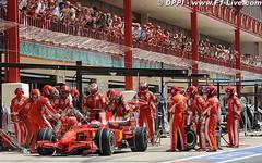 [運動] 2008年F1搦??站:昏昏欲睡與幹聲連連 (7)