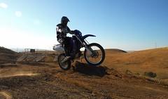 JBS_026600001f20 (buffalo_jbs01) Tags: andy metcalf motorcycle yamaha d200 sbr wr450f wr450