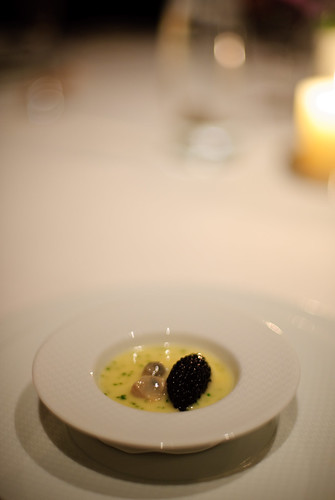 "Oysters With Pearls. ""Oysters and Pearls"" @ The French Laundry. Review on my blog."